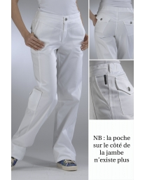 PANAMA - Classic B (Blanc)