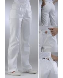 CAPRI - Classic B (Blanc)