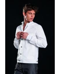 MALMO - Elastan EB (Blanc)
