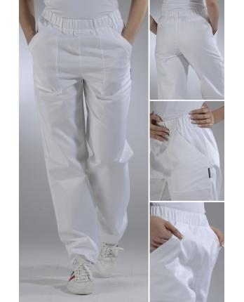 PAPEETE - Classic B (Blanc)