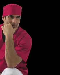 BERRETTO - Classic RC (Rouge Corail)